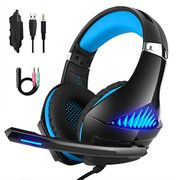 *STACK DEAL* Gaming Headset, PS4 / XBOX