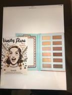 Vanity Flare Nude Eyeshadow Palette
