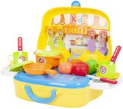 Kitchen Playset 26 Peices