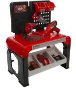 Bowa Toy Work Bench 46 Peices