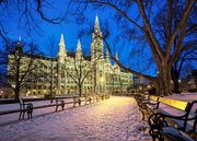 Vienna, including Breakfast, Spa Access and a Suite Option