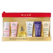 Nuxe Travel Kit 6 Deluxe Minis