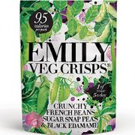 Emily Crunchy Spring Greens Crisps (23g)