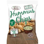 Eat Real Hummus Creamy Dill Chips (40g) 2 for £1