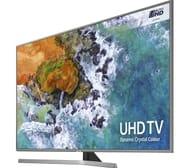 "*SAVE £250* SAMSUNG 50"" Smart 4Ultra HD HDR LED 4K TV TV plus / Freesat HD"