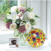 Exclusive 20% off Bouquet Orders at Blossoming Flowers and Gifts