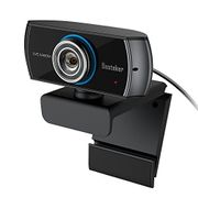Full HD Webcam with Microphone - Only £9.99!