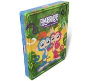 Fingerlings Activity Tin (Includes Toy) Only £3.00