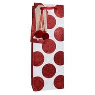 The Spirit of Christmas Glitter Candydots Bag