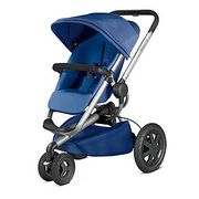 Quinny Buzz Xtra Pushchair - Blue or Red