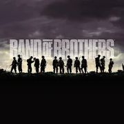 Band of Brothers Complete Series ( 10 Episodes )