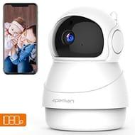Stack Deal-APEMAN Wifi Camera 1080P Indoor Wireless Security IP Camera
