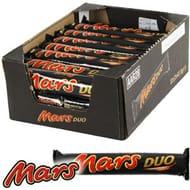 Mars Duo (Case of 32 Bars)