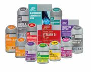 BOOTS - 3 for 2 on Health Supplements and Vitamins.