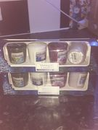 Yankie Candles Set 4