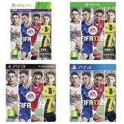 FIFA 17 on Xbox One at Argos ebay