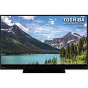 """Toshiba 43T6863DB 43"""" Smart 4K Ultra HD TV with HDR"""