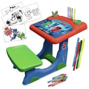 PJ Marks Activity Table - 45% Off!
