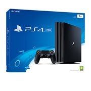 PS4 Pro 1TB Console Only £329.85