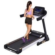50%OFF Folding Treadmill Electric Motorised Running Machine