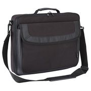 Targus Classic Clamshell 15.6-Inch Laptop Case, Black (TAR300)