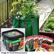 Free* Potato Growing Kit with Thompson & Morgan
