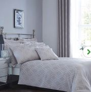 Up to 50% off Bedding in the Dunelm Clearance