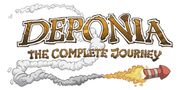 FREE Copy of 'Deponia: The Complete Journey' (PC Game)