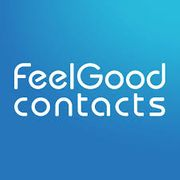 10% off Your First Order at Feel Good Contact Lenses