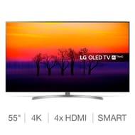 LG OLED55B8SLC 55 Inch OLED Ultra HD 4K SMART TV - Save 15%