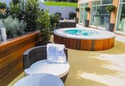 Lakeside Park Hotel & Spa Ryde, Isle of Wight - Save 60%