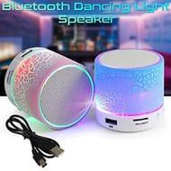 Bluetooth Speaker 85% SAVING