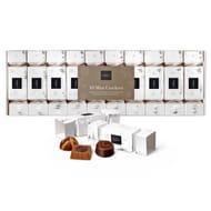 Mini Hotel Chocolat Christmas Crackers - SAVE 70%