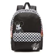 Disney X Vans Punk Mickey Realm Backpack