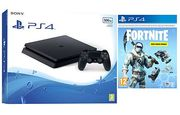 PS4 500GB CONSOLE FORTNITE DEEP FREEZE Only £289