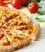 Any Medium Pizza £7.99 or Any Large Pizza and 2 Sides £18.99 or 3 XXL Pizzas £33
