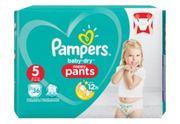 CHEAP Pampers at ASDA