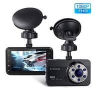 Lightning Deal- IrisCargo Dash Cam 1080P Car Camera