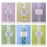 LA BELLEFE Scented Sachets Multiuse Bags