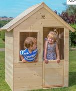 *SAVE £83*TP Wooden Playhouse