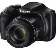 CANON PowerShot SX540 HS Bridge Camera - Black £199 with Code