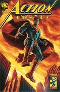 DC Action Comics 80%off at Forbidden Planet