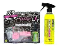 Buy an X-3 Dirty Chain Machine, Get a 500ml Drivetrain Cleaner Free! 22% Off!