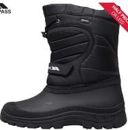 Trespass Snow Boots SAVE £30