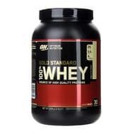 Optimum Nutrition Gold Standard 100% Whey Powder Vanilla Ice Cream 908g