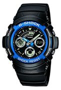 Casio G-Shock Men's Watch AW-591GBX , £49.99 at Amazon