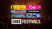 Leicester Fake Festival..FREE Entry for Children Aged 0-9years!!