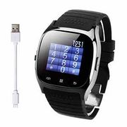 Wrist Bluetooth Smart Watch for Android and iOS