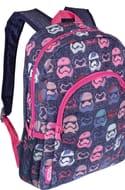 Starwars Backpack Save 67%