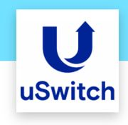 £30 Cashback if You Switch Gas and Electric via Quidco>uSwitch.